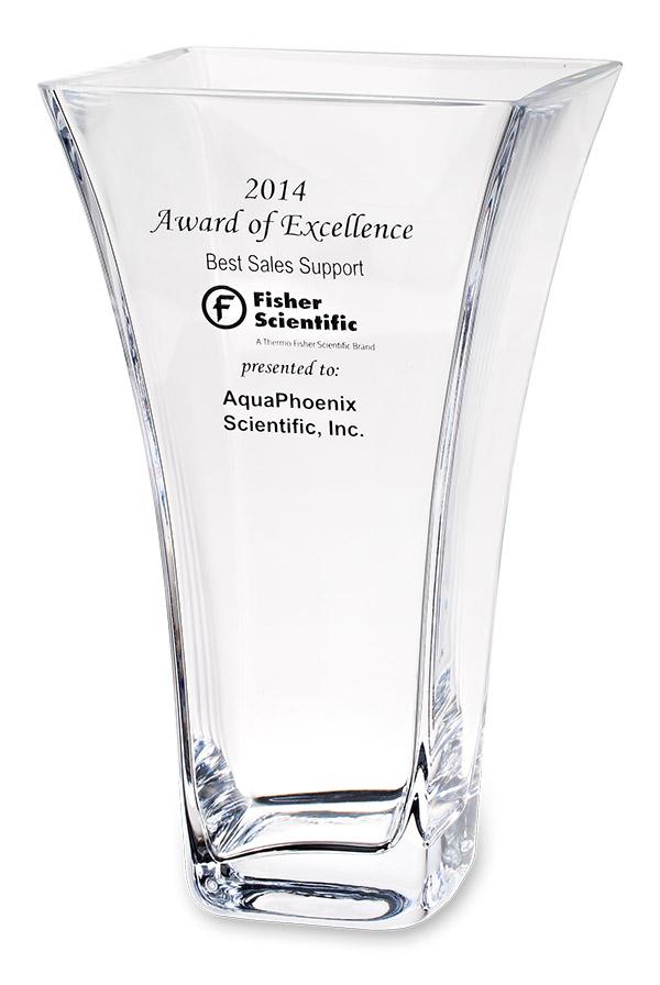 Award_FSE Best Sales Support 2014