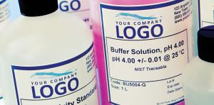Private Labeling bottles